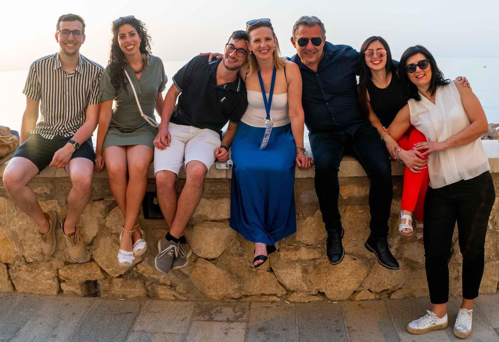 3 Days Trips to Sicily - Palermo Trapani Erice Tour 2