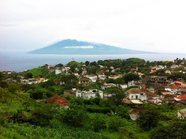 Cape Verde: Essence of Fogo and Brava Islands 2