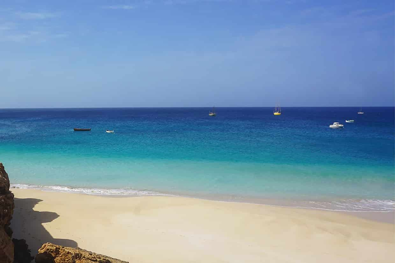 Best of Boa Vista Island: Beach & Discovery Tours 2