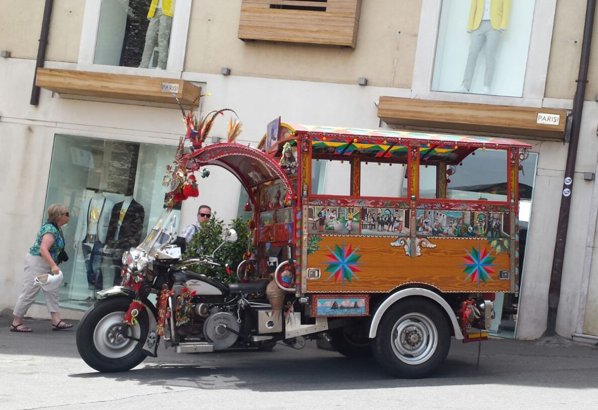 3 Days Tour of Sicily - Beautiful Villages of the Beaten Path 5