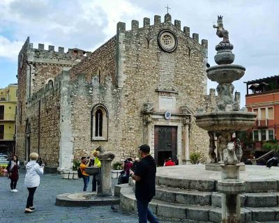 Italy Travel Guide 5