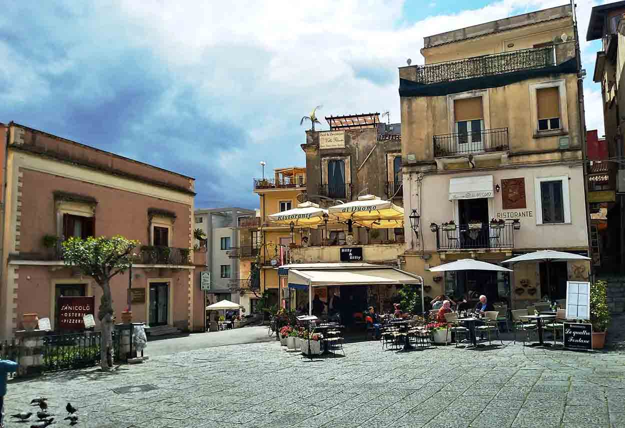 6 days Sicily Tour Package - Explore Eastern Villages in Sicily 9