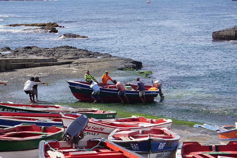 Secret Trails of Santo Antao & Sao Vicente Discovery Tours 1