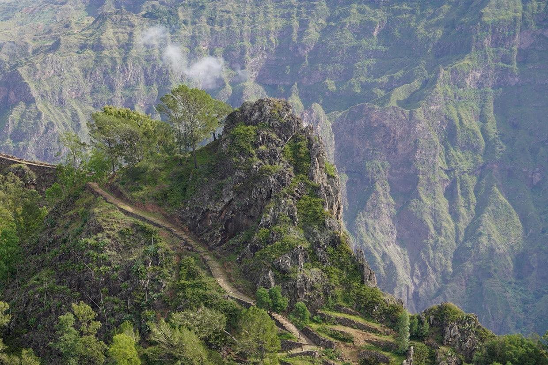 Secret Trails of Santo Antao & Sao Vicente Discovery Tours 5