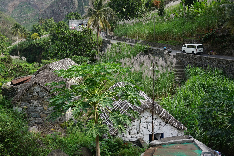 Secret Trails of Santo Antao & Sao Vicente Discovery Tours 6