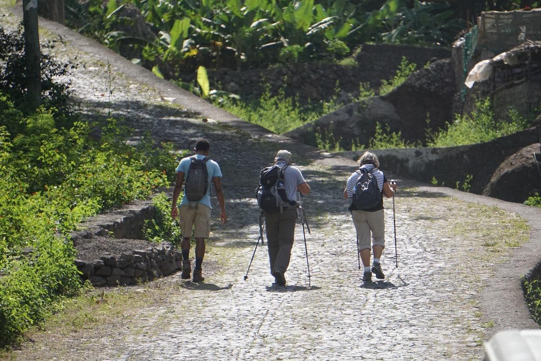 Secret Trails of Santo Antao & Sao Vicente Discovery Tours 8
