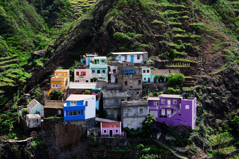 Secret Trails of Santo Antao & Sao Vicente Discovery Tours 9