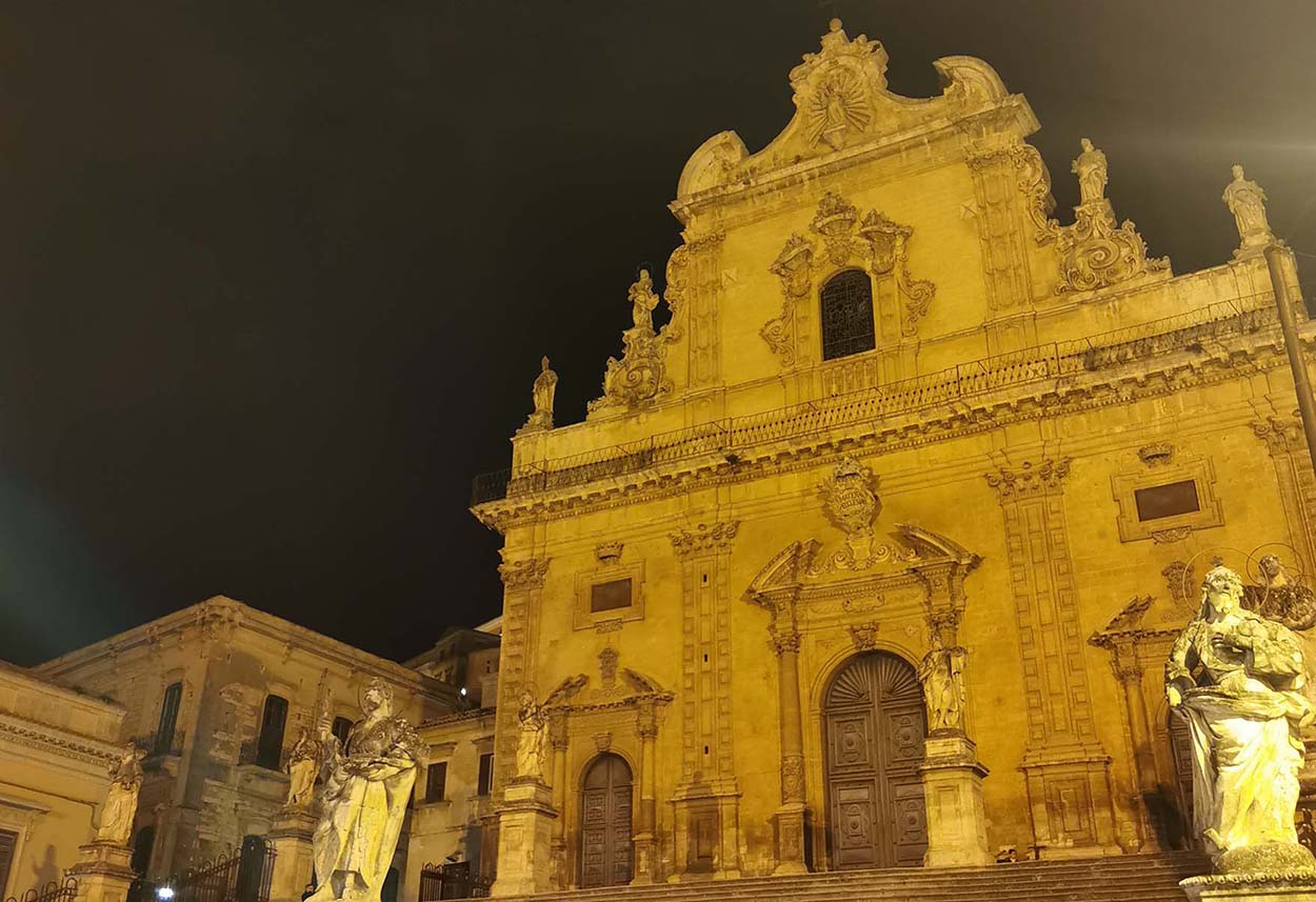 3 Days All-Inclusive Sicily Baroque Tour - Syracuse to Noto 3