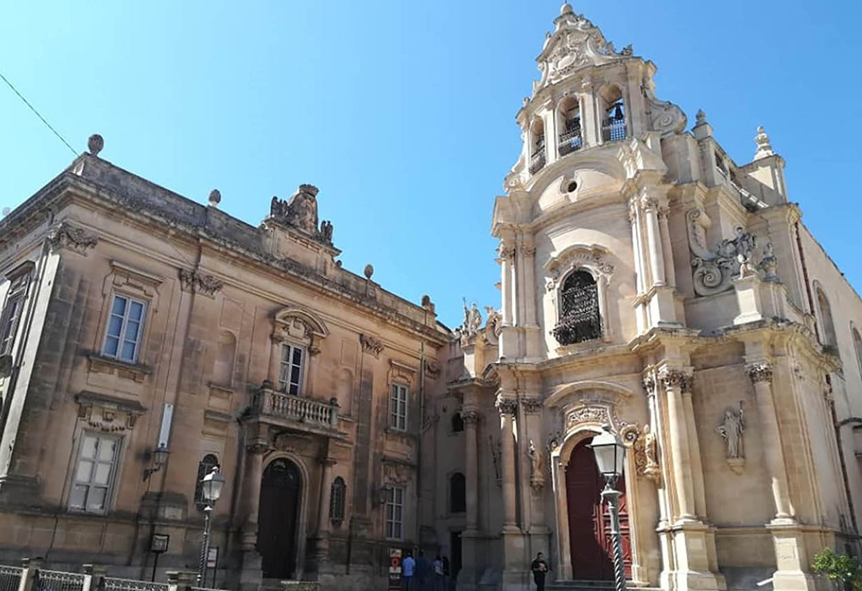 3 Days All-Inclusive Sicily Baroque Tour - Syracuse to Noto 8