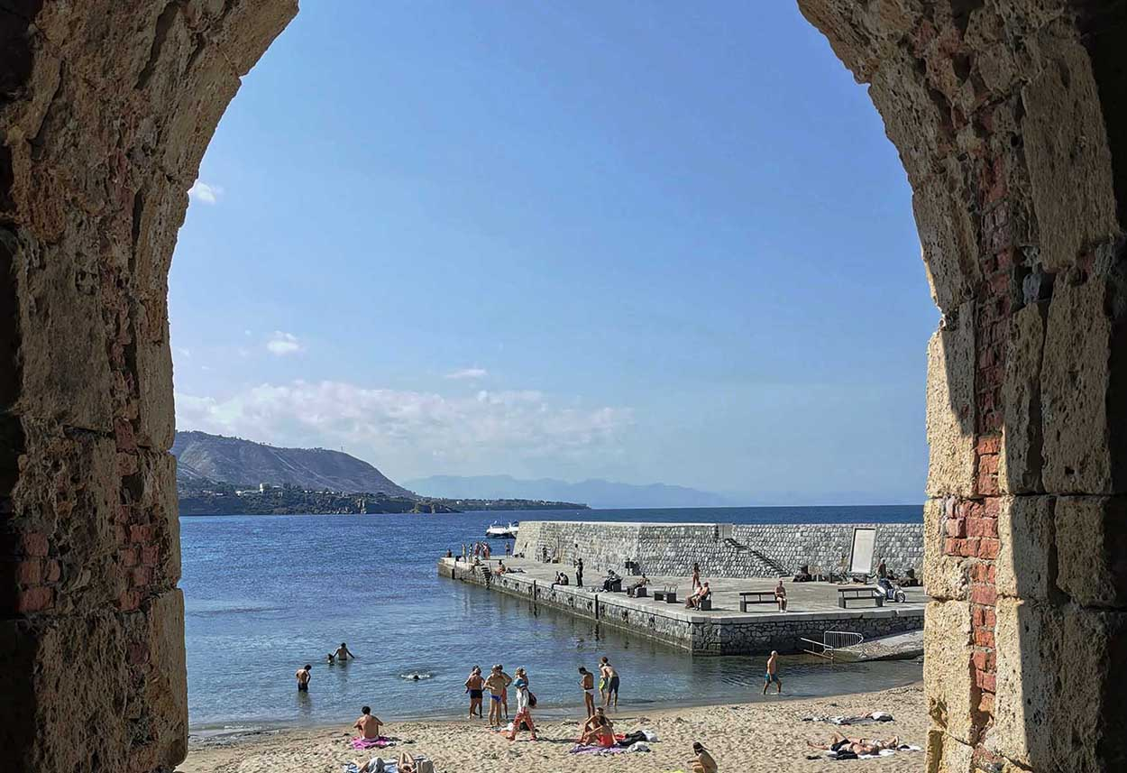6 Days Tour of Sicily - the Northwest from Trapani to Cefalù 2