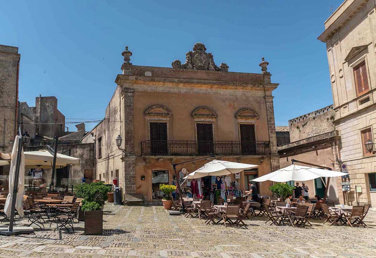 6 Days Tour of Sicily - the Northwest from Trapani to Cefalù 1