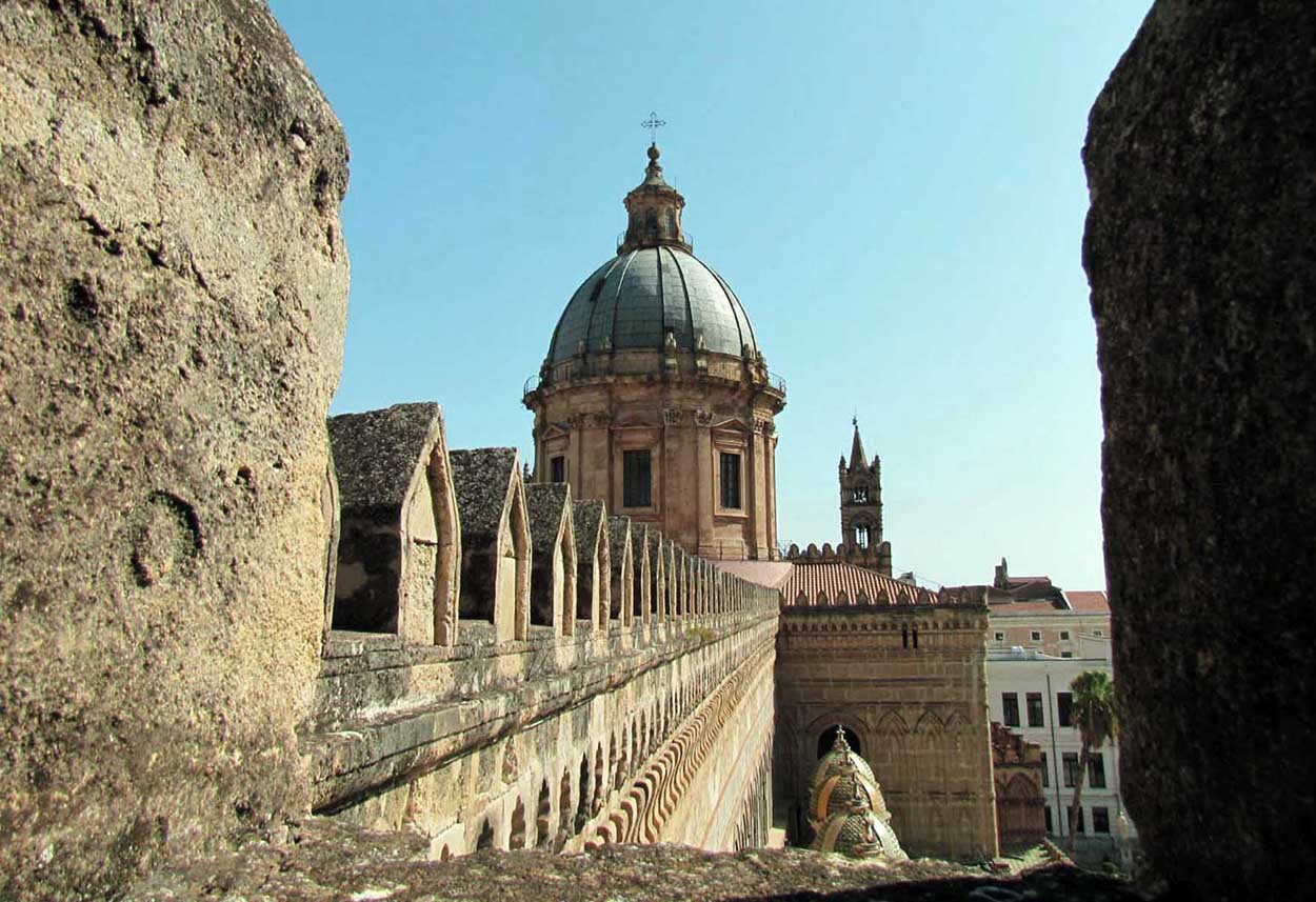 6 Days Tour of Sicily - the Northwest from Trapani to Cefalù 10