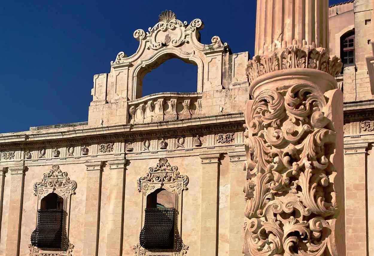Guided Tour of Sicily - Agrigento Noto Ragusa Modica 2