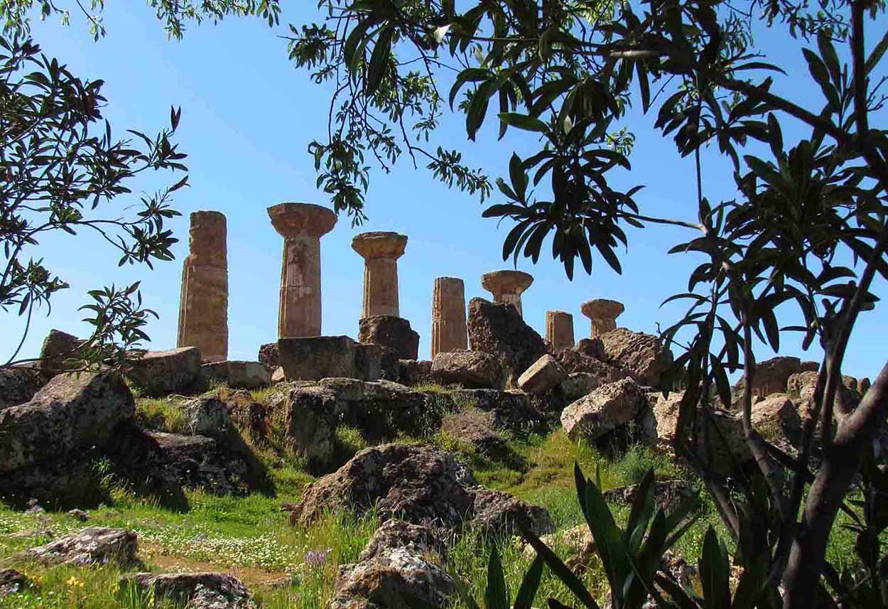 Guided Tour of Sicily - Agrigento Noto Ragusa Modica 4