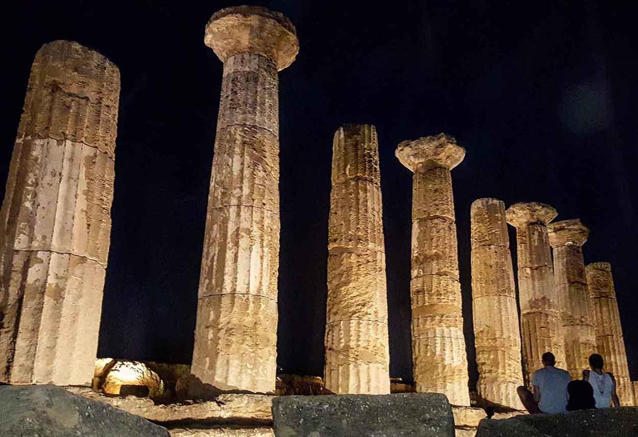 Guided Tour of Sicily - Agrigento Noto Ragusa Modica 5