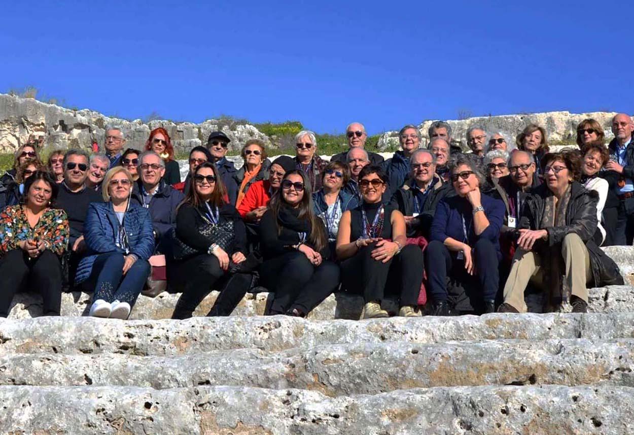 Guided Tour of Sicily - Agrigento Noto Ragusa Modica 7
