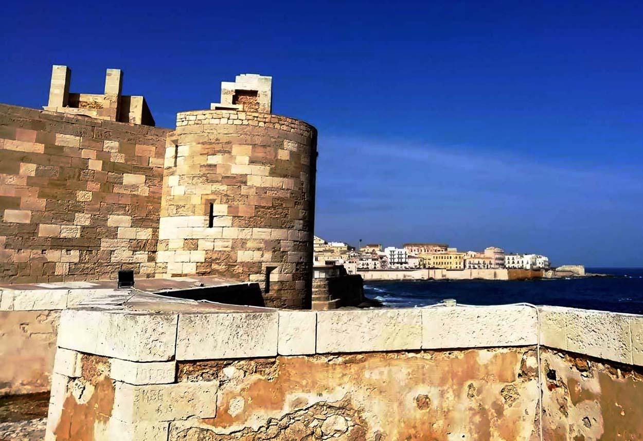 Guided Tour of Sicily - Agrigento Noto Ragusa Modica 8