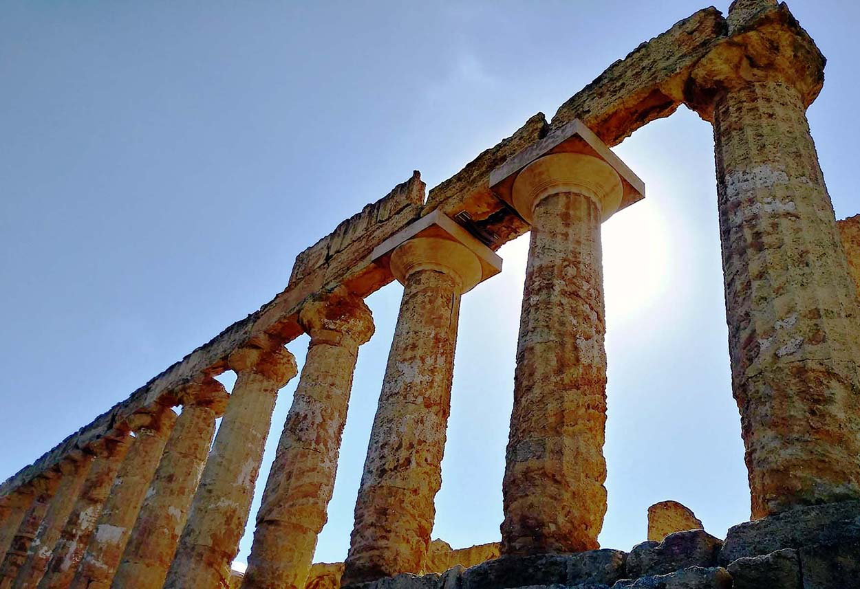 Guided Tour of Sicily - Agrigento Noto Ragusa Modica 1