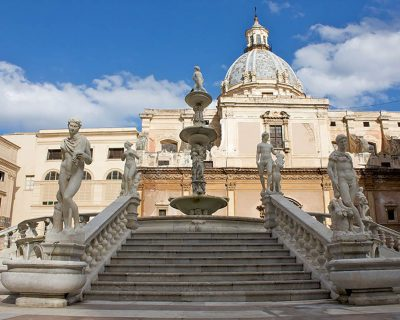 Italy Travel Guide 2