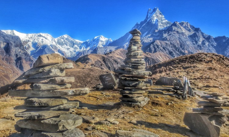 Mardi Himal Trekking 2