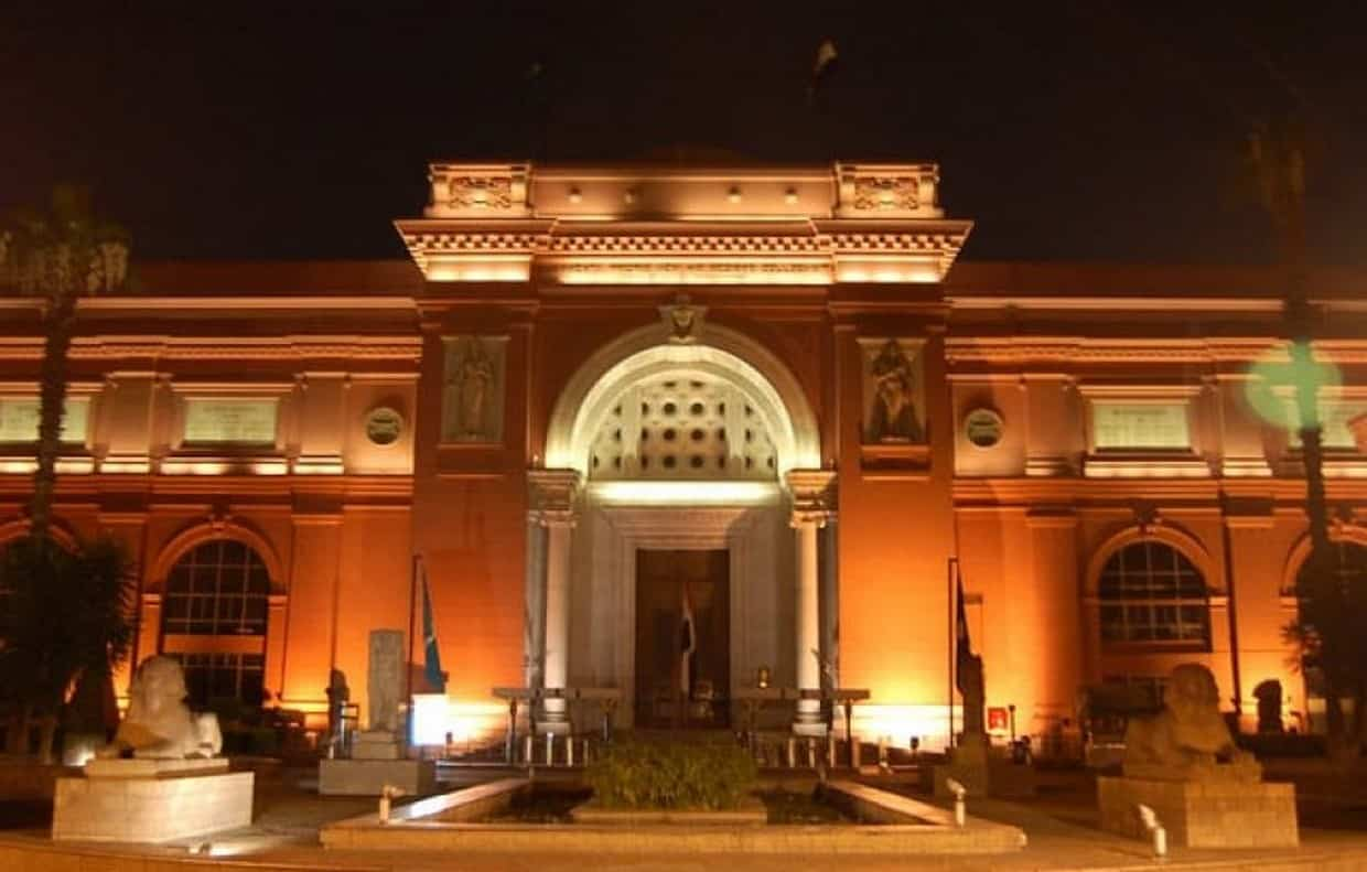Egyptian Museum, Cairo Citadel and Old Cairo Walking Tour 2