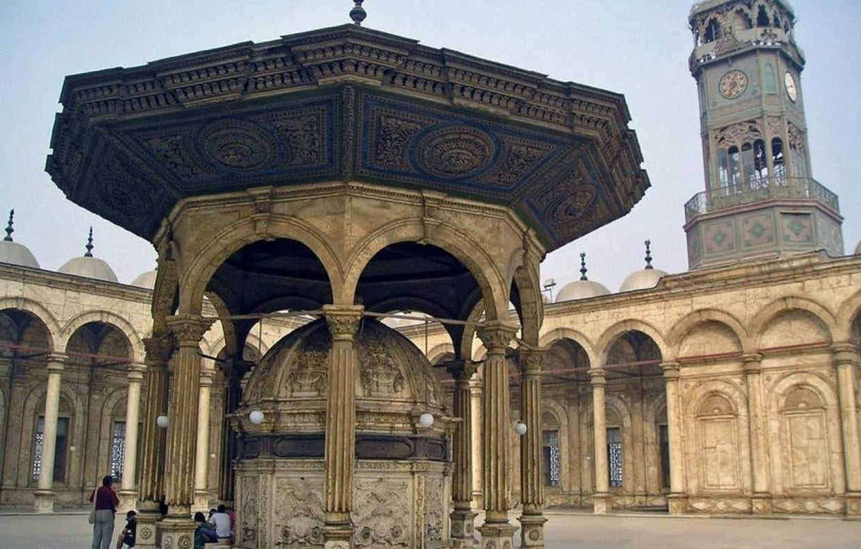 Egyptian Museum, Cairo Citadel and Old Cairo Walking Tour 3