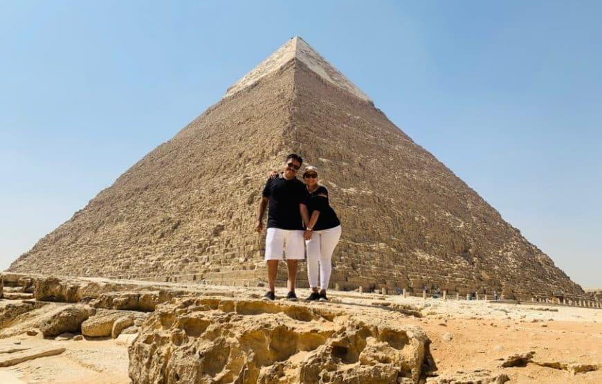 Pyramids of Giza & Egyptian Museum Tour 2