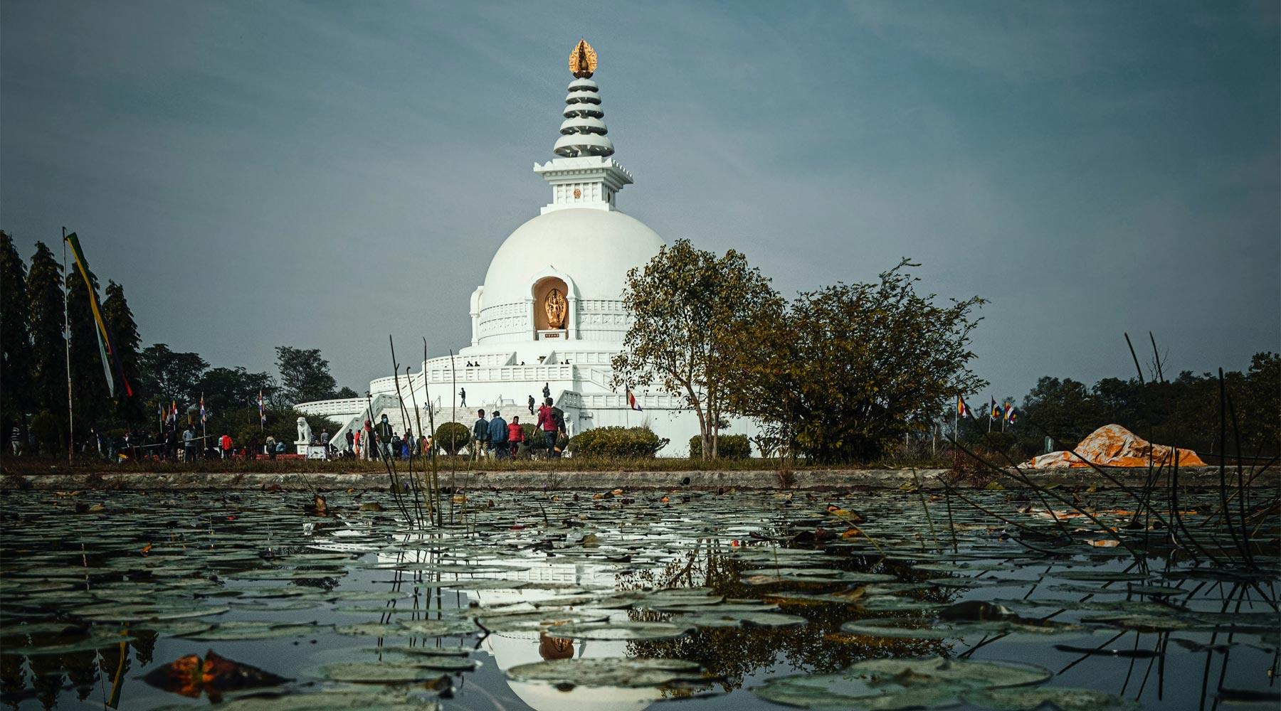 Lumbini in Nepal – The Birthplace of Buddhism