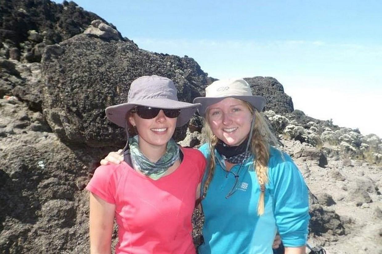 Ascend Mountain Kilimanjaro via Lemosho Route 1
