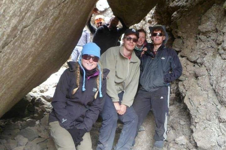 Tramping Mount Kilimanjaro Via Ubwe Route 4