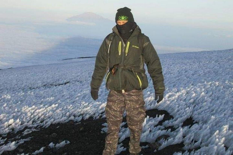 Trek Mount Kilimanjaro via Shira Route 2