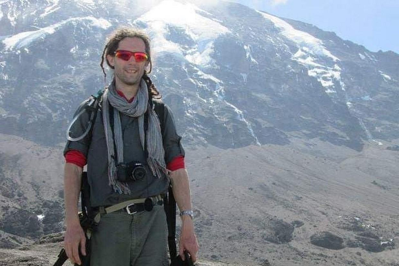 Trek Mount Kilimanjaro via Shira Route 9