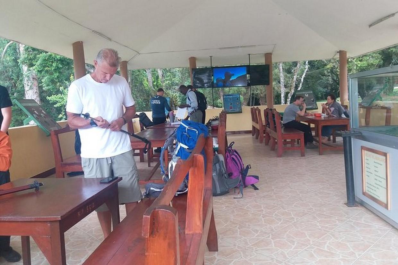 Mount Kilimanjaro Hiking Via Marangu Route 5