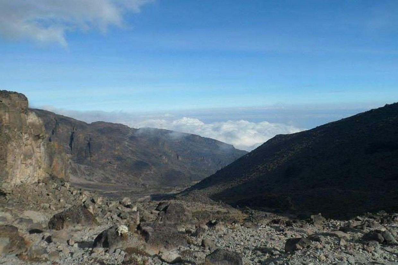 Mount Kilimanjaro Hike Through Rongai Route 3