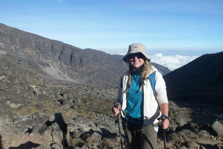 Mount Kilimanjaro Hike Through Rongai Route 5