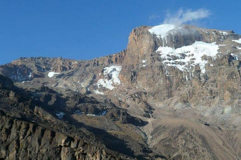Mount Kilimanjaro Hike Through Rongai Route 10