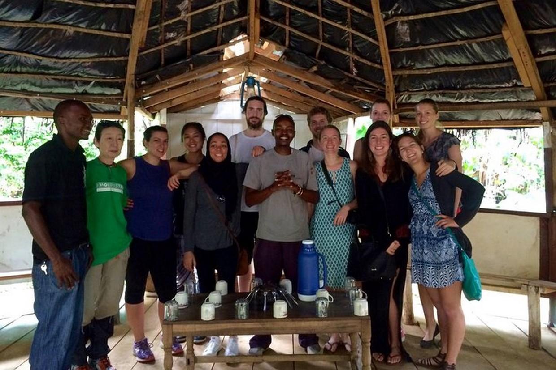 Materuni Waterfall & Coffee Tour 2
