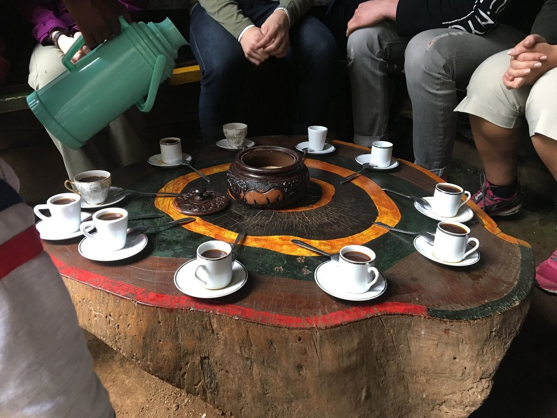 Materuni Waterfall & Coffee Tour 7
