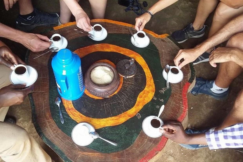 Materuni Waterfall & Coffee Tour 1