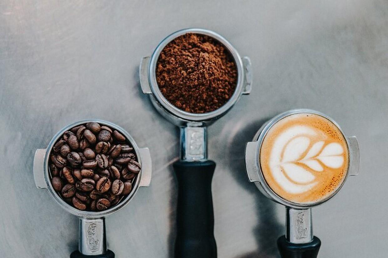 Coffee Excursion 8