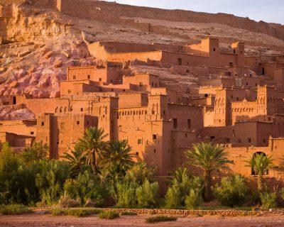 Morocco Travel Guide 4