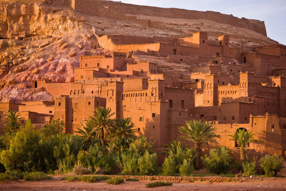 4 Days Marrakech to Sahara 1