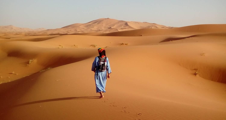 4 Days Marrakech to Sahara 3