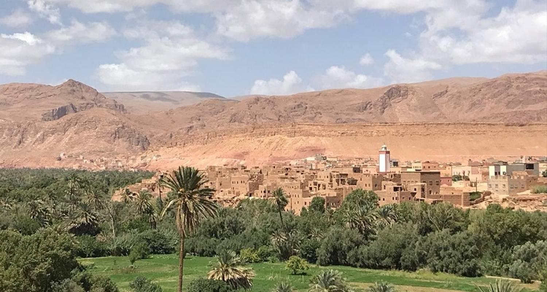4 Days Marrakech to Sahara 5