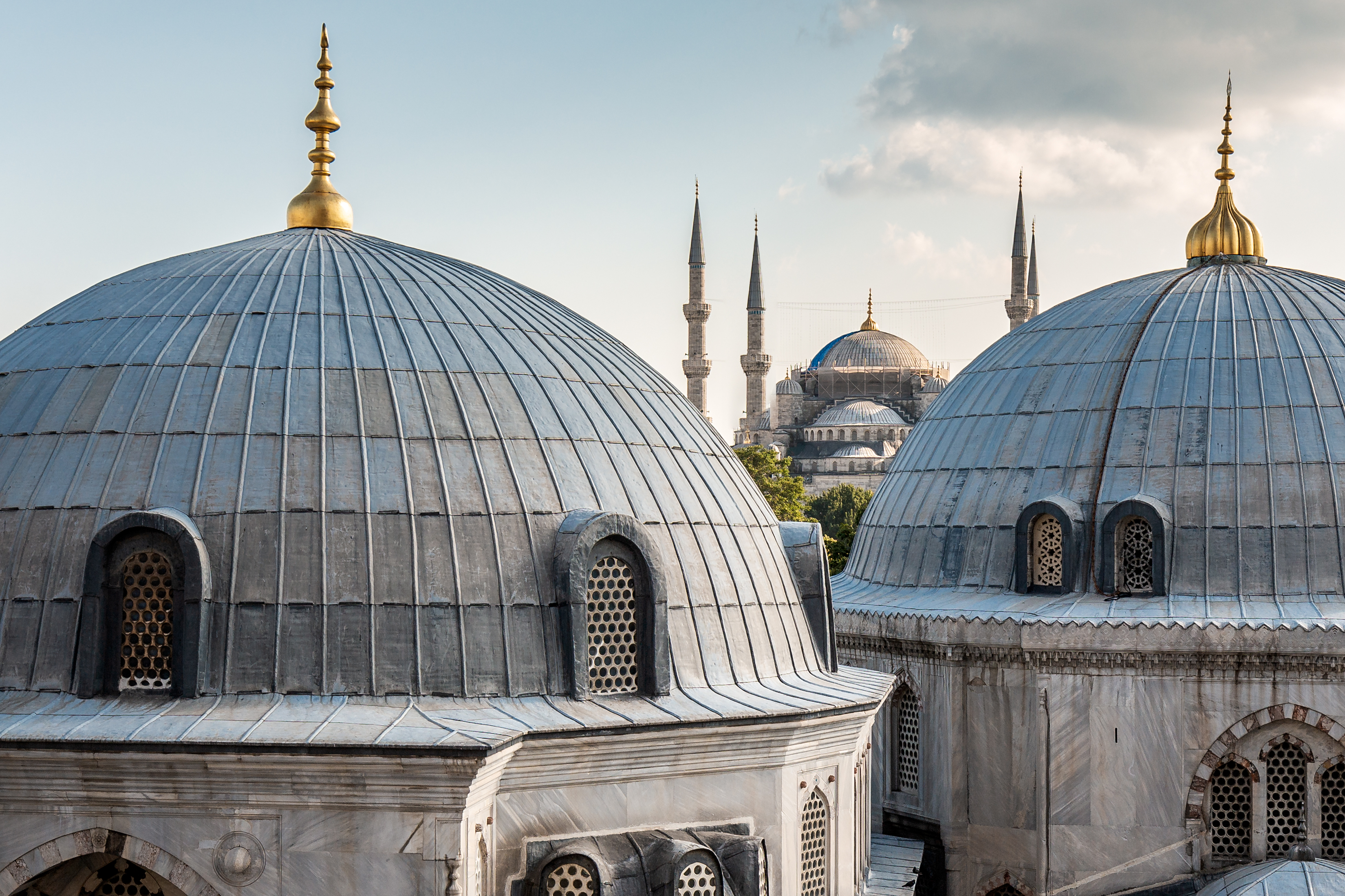 4 Days Best Value Istanbul Package 1