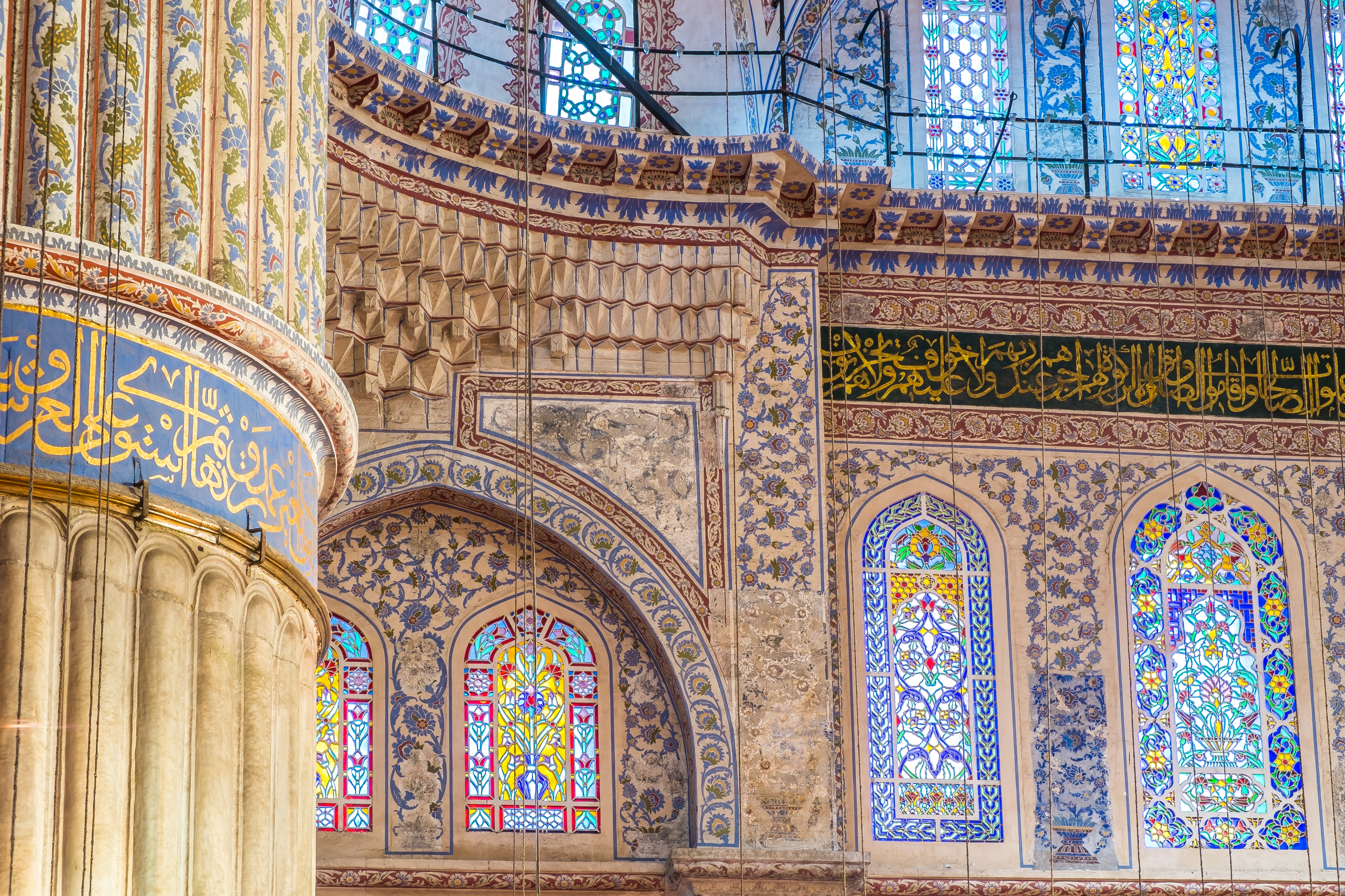 4 Days Best Value Istanbul Package 2