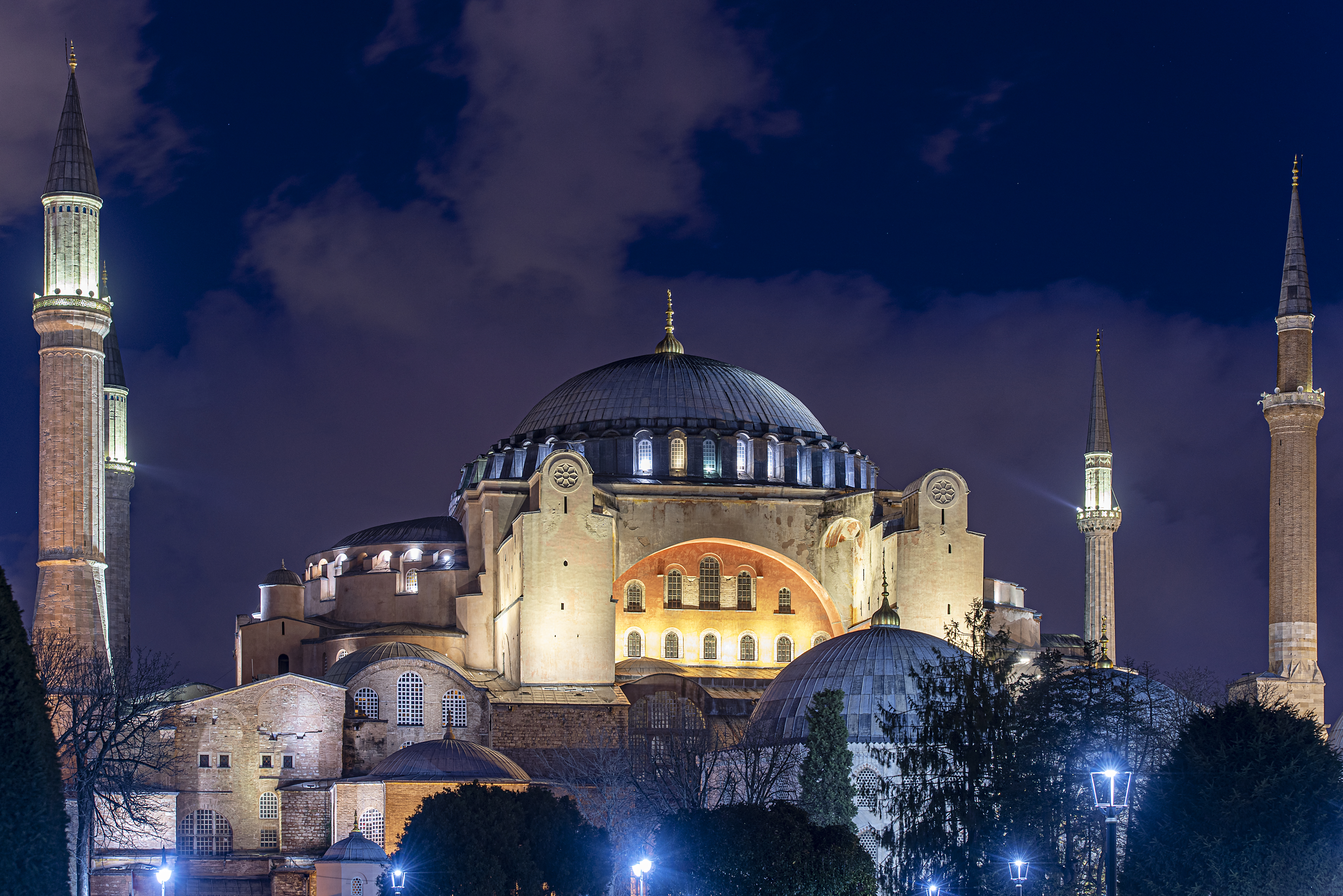 4 Days Best Value Istanbul Package 3