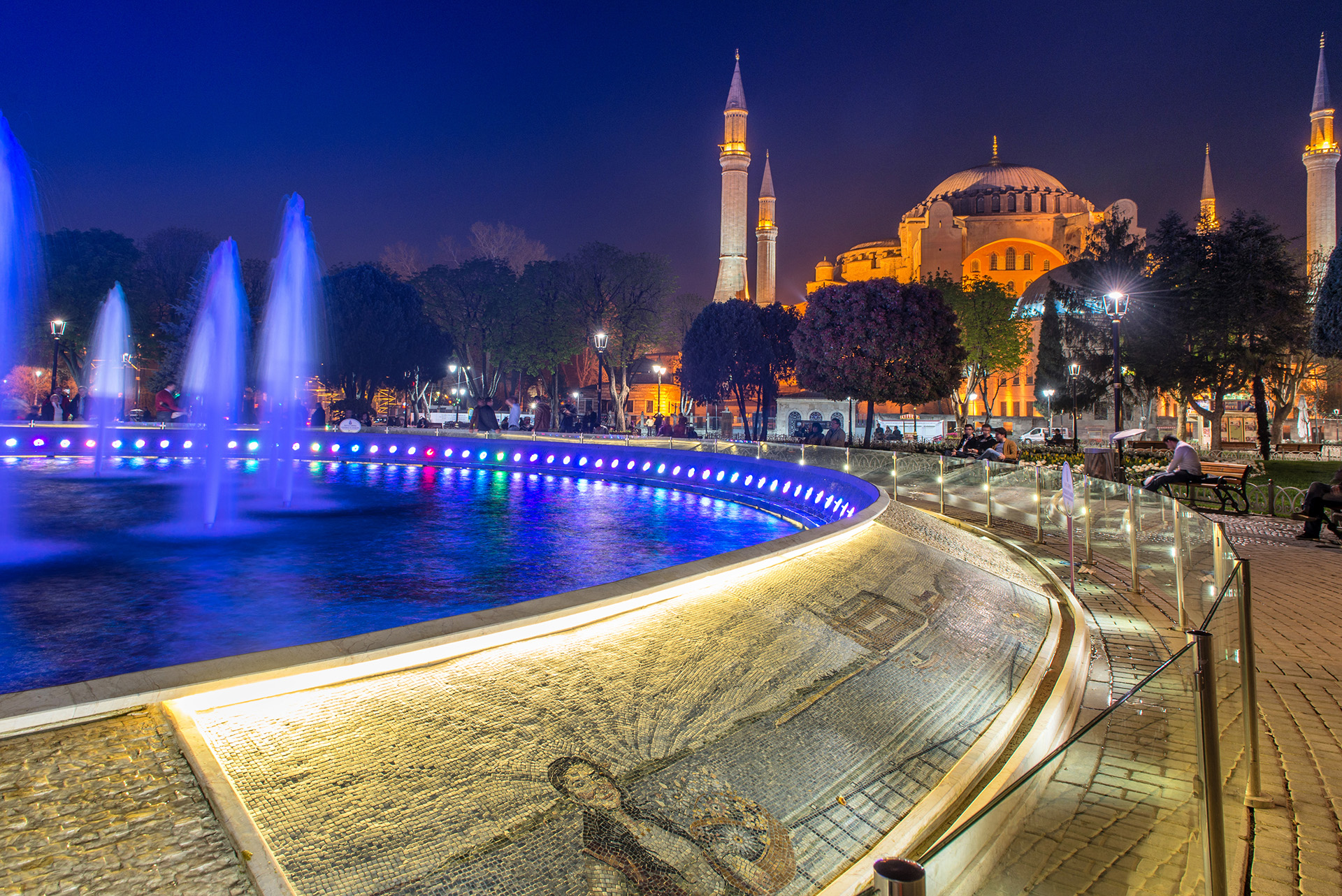 4 Days Best Value Istanbul Package 4