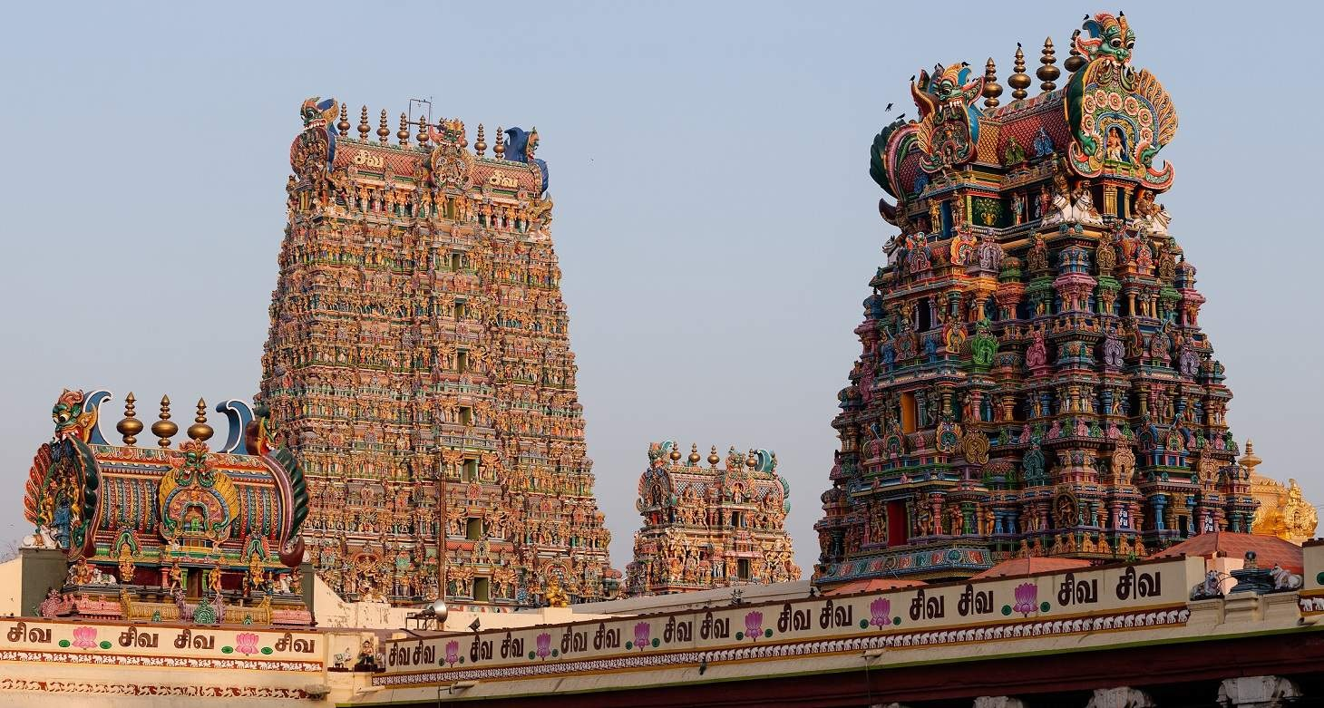 Incredible Tour of South India 6