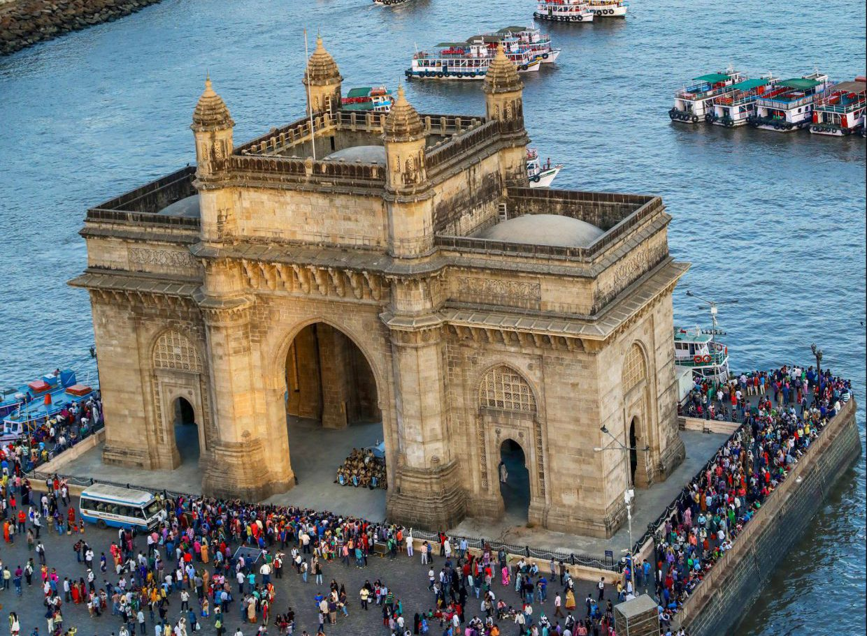 Grand Monuments & Imperial Cities in India 3